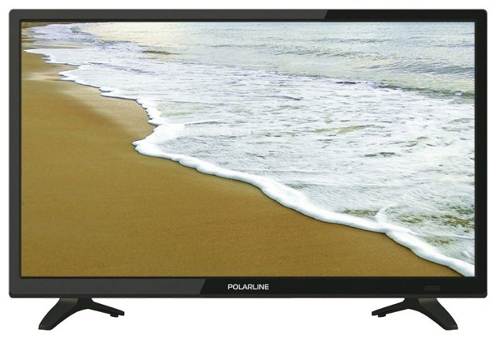 Телевизор Polarline 22PL11TC
