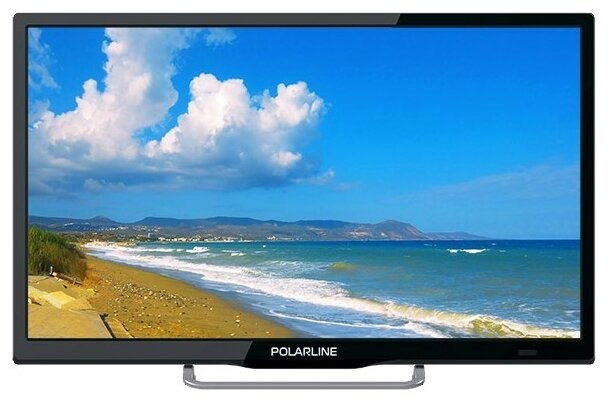 Телевизор Polarline 22PL11TC-SM
